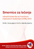 Smernice za lečenje odraslih bolesnika sa hroničnom mijeloidnom leukemjom (HML) 2014