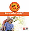 šta je moj PCR?